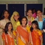 Basanta Dancers