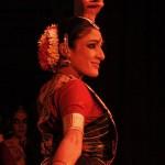 Alinda Barua performing 'E Din Ajee Kon Ghore Go'