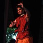 Bajra Sen played by Shrikant Subramanium