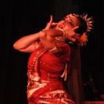 Shyama, played elegantly by Suchismita Ganguly