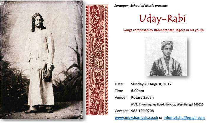 Uday Rabi